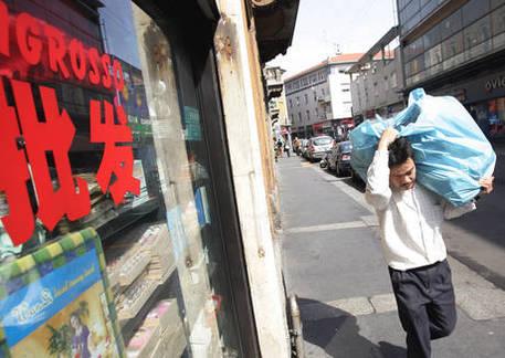 Chinatown Milano, morto un uomo ferito a colpi d'arma da fuoco