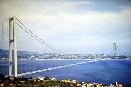 Musumeci e il Ponte: