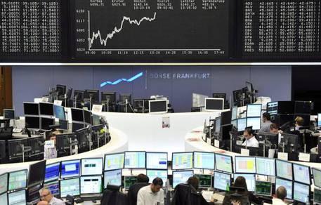 Borsa: Europa sconta tensioni Golfo, terrorismo. Milano -0,9%