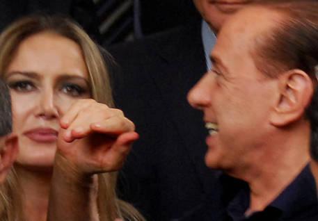 Berlusconi: 'Io con minorenni? Roba da matti' © ANSA