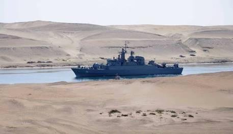 Golfo Persico. Tensione Iran Usa per il passaggio delle petroliere