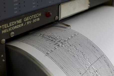 Nuova scossa di terremoto 2.6 oggi pomeriggio nel Senese