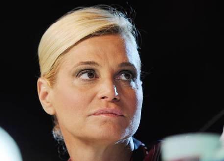 Simona Ventura a processo: ha evaso il fisco?