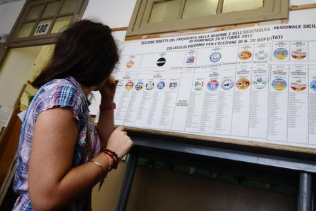 Palermo, per errore sul sito del comune fittizi risultati elettorali$