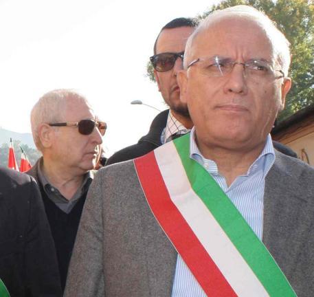 Il sindaco di Terni Leopoldo Di Girolamo © ANSA
