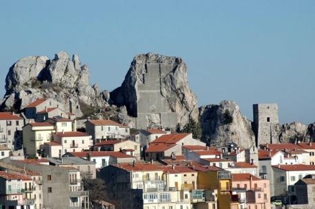 Borgo dei Borghi: Castroreale (Messina) al secondo posto