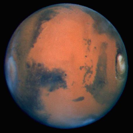 Sonda italiana su Marte entro il 2027