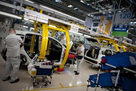 Pil, Istat: +1,5% la crescita acquisita per il 2015