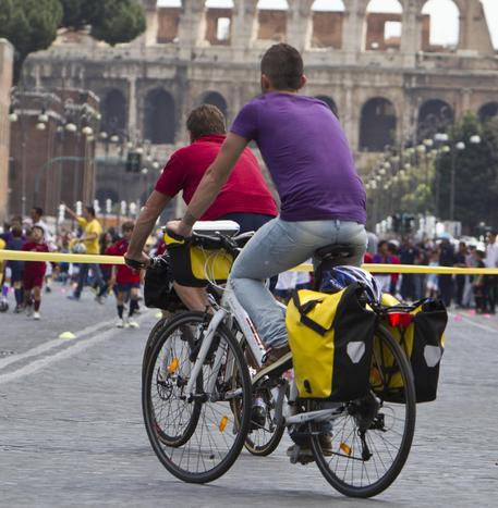 Bike sharing, i vandali costringono Gobee a lasciare l'Itala
