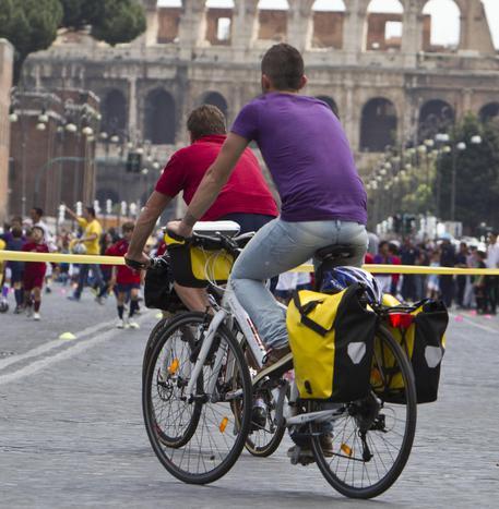 Roma, chiude il bikesharing di gobee.bike: