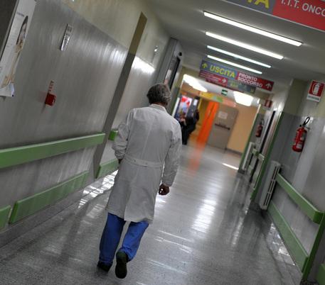 Ospedale © ANSA
