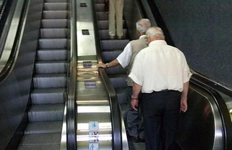 Manutenzione per scale mobili perugia umbria - Manutenzione caldaia umbria ...