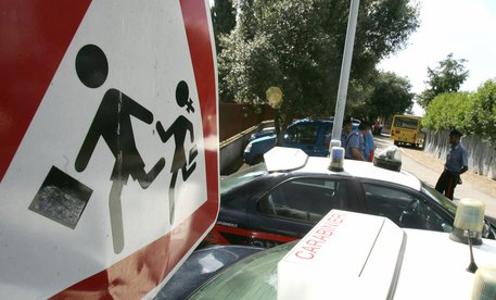 Torino: nigeriano prende a bastonate una bimba di 8 anni, arrestato