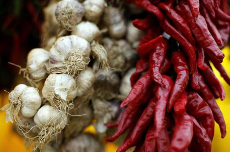 Aphrodisiac vegetables