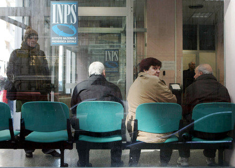 Pensioni: quelle dei dipendenti pubblici calate (-4,1%) nel 2016