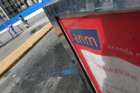 ANM, la Giunta Comunale approva il piano per il risanamento dell'azienda