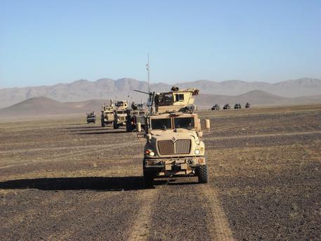 Afghanistan, Farnesina: mai informati su ipotesi ritiro italiani