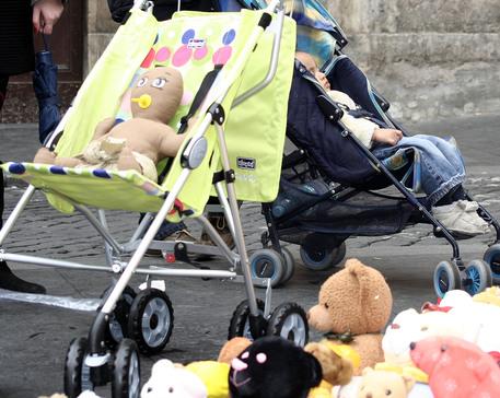 Trieste: neonata abbandonata in giardino, morta in ospedale