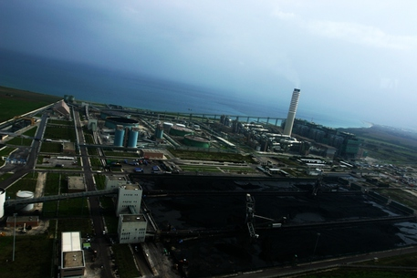 Sequestro a Taranto, Cementir: piena correttezza nostro operato