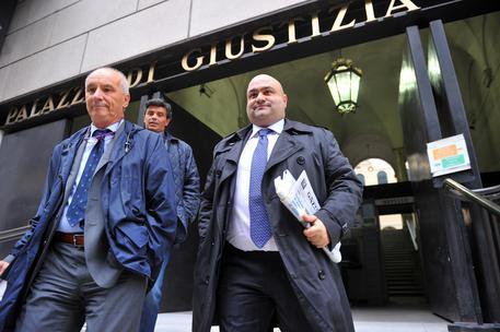 Evasione fiscale, l'ex tesoriere della Lega Belsito rinviato a giudizio