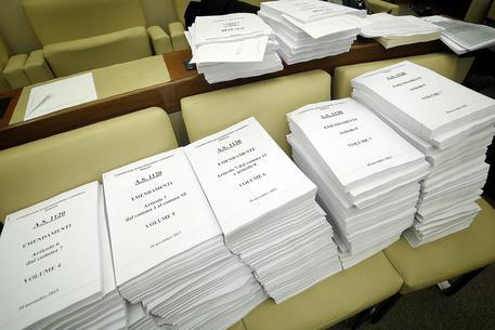 Collegato fiscale: via libera all'ampliamento della rottamazione