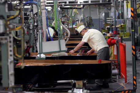 A settembre fatturato e ordini in crescita per l'industria
