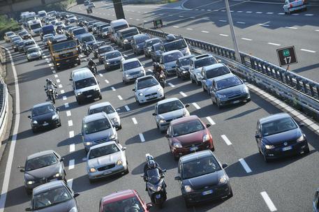 Controesodo: traffico da bollino nero, code al Brennero e Monte Bianco