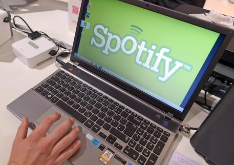 Usa, la musica in streaming batte i Cd