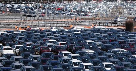 Auto: +17,4% mercato Italia a gennaio