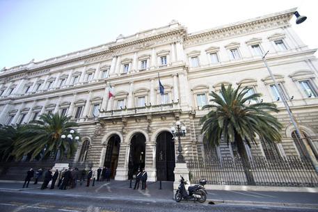 Italia: debito pubblico sale ancora. L'allarme della Banca d'Italia