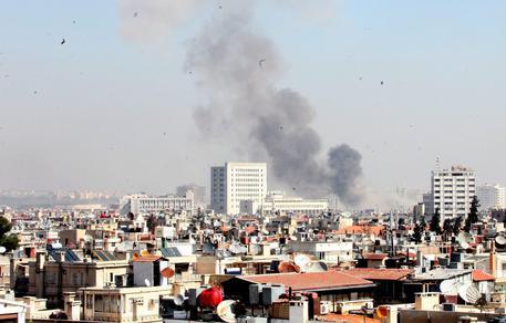 Esplosione a Damasco, media: causata da bambina kamikaze di 7 anni