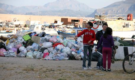 Emergenza rifiuti, Musumeci: