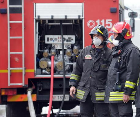 Rogo in casa, muore anziano a Palermo