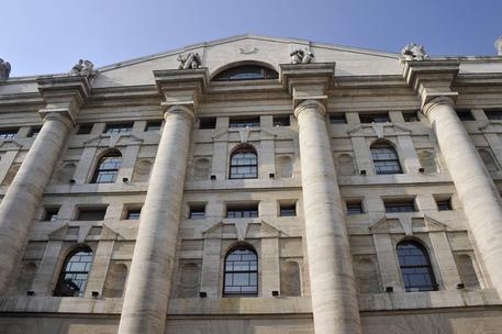 1b2a45995f Borsa: Milano apre in calo (-0,09%). Indice Ftse Mib a quota 21.769 punti