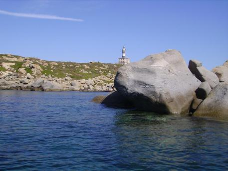 Villasimius, Area marina diventa smart