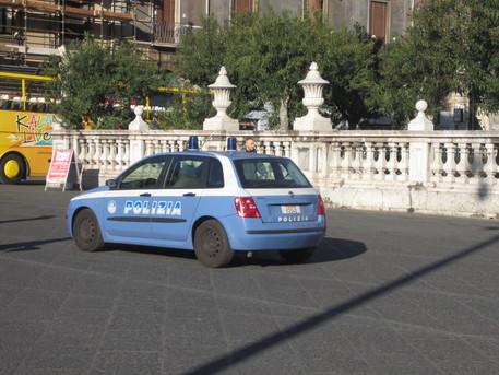 Arrestato a Catania lavavetri/spacciatore $