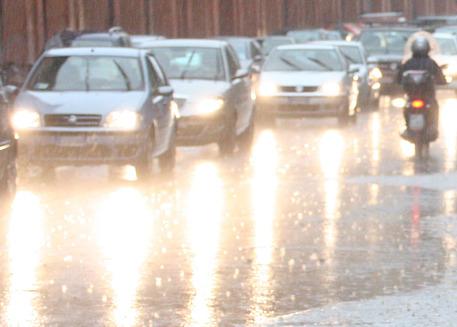 In arrivo piogge e calo delle temperature © ANSA