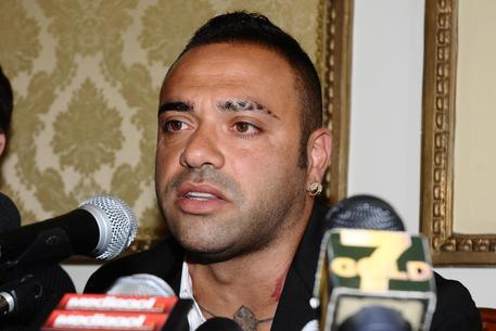 Estorsione, Fabrizio Miccoli condannato in appello a 3 anni e mezzo