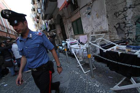 Falsi invalidi a Napoli, 17 arresti
