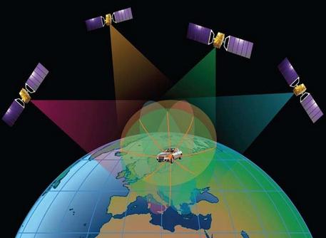 Da oggi operativo Galileo, il Sistema di Posizionamento Globale Europeo