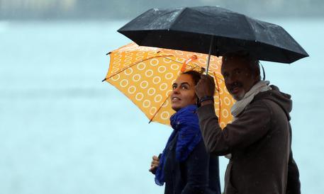 Maltempo: ancora venti forti in Calabria