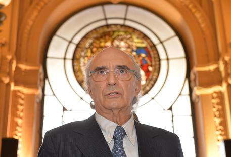 Giovanni Berneschi (foto: ANSA )
