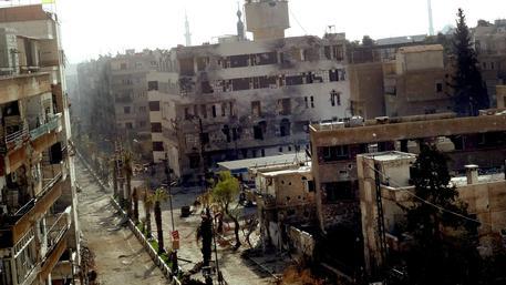 Nelle prigioni del regime siriano 13.000 impiccagioni in 5 anni