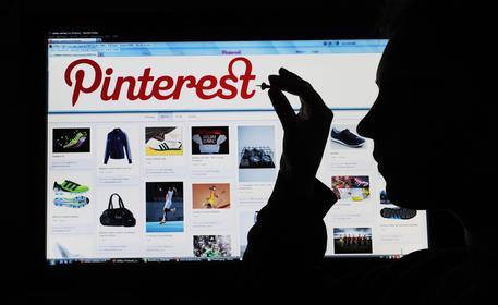 Pinterest ha fatto uno Shazam per gli oggetti