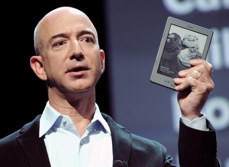 Amazon sfida Spotify e Apple, lavora a musica in streaming