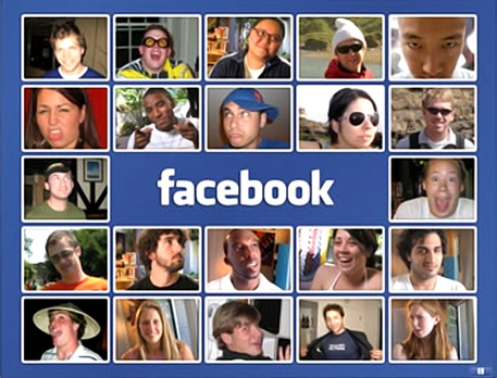 Facebook, per i suoi 12anni lancia #friendsday © ANSA