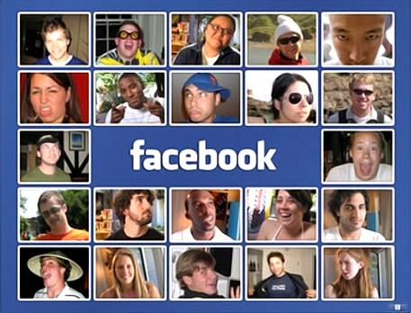 Facebook: 2 miliardi di utenti attivi, aumentano profitti ed entrate