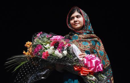 Malala è tornata in Pakistan