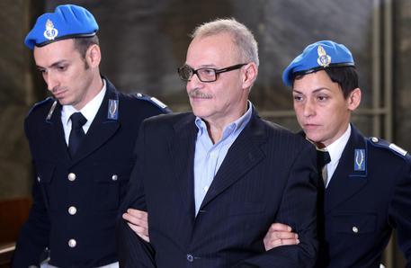 Niente risarcimento, il ministero dell'Interno perde la causa contro Renato Vallanzasca