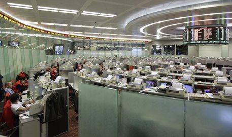 Uffici Yoox Milano : Borsa: europa in rialzo milano 0 90% economia ansa.it